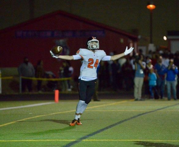 Student Spotlight Cody Davidson