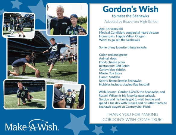 Gordon_s Wish